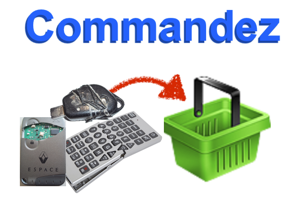 commander le diagnostic ici